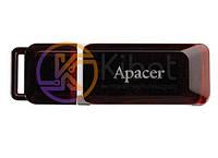 USB Flash Drive 8Gb Apacer AH321 Red / AP8GAH321R-1