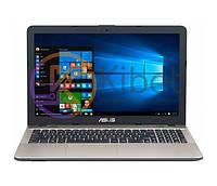 Ноутбук 15' Asus X541UV-XO1163 Chocolate Black 15.6' матовый LED HD (1366x768), Intel Core i3-6006U 2.0GHz, RAM 4Gb, SSD 128Gb, nVidia GeForce 920MX