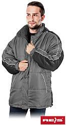 Куртка утеплена флісом робоча Reis Польща (зимова робочий одяг) COALA SB