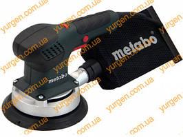 Эксцентриковая ШМ Metabo SXE 3150