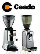 Кофемолки Ceado (Италия)