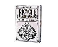 Карты Bicycle Archangels