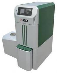 HERZ firematic BioControl 80