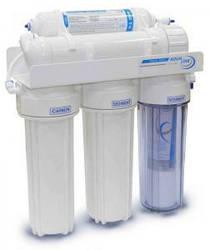 Система обратного осмоса Aqualine RO-5