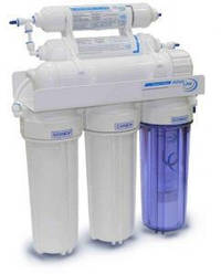 Система обратного осмоса Aqualine RO-6