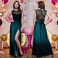 a802050da77ab49 Изумрудное вечернее платье в Украине. Сравнить цены, купить ...