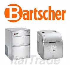 Ледогенераторы Bartscher (Германия)