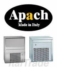 Ледогенераторы Apach (Италия)
