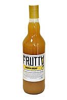 Сироп лимонно-имбирный для лимонада (Бут. 0.7л)