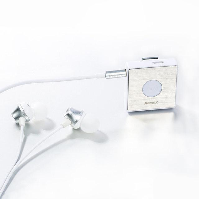 Спорт-гарнитура Remax RB-S3 (White)