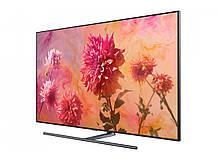 Телевизор Samsung QE55Q9FNA (PQI 3700Гц, 4K Smart, Q Engine, QHDR Elite, HLG, HDR10+, QHDR2000, DTS4.2CH 60Вт), фото 3