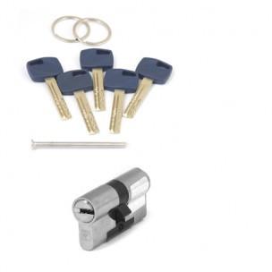Цилиндровый механизм Apecs Premier XR-80 Ni