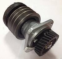 Привод вентилятора двигатели ЯМЗ и атомобилям МАЗ 3-х руч. (пр-во Украина)236-1308011-Г2