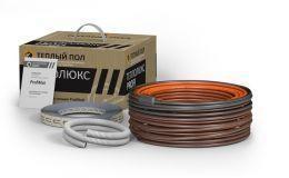 Двухжильный нагревательный кабель Теплолюкс-PROFI Profiroll 400