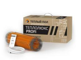 Двухжильный нагревательный мат Теплолюкс-PROFI ProfiMat 160- 1,0