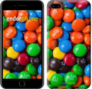 """Чехол на iPhone 7 Plus M&M's """"1637c-337-571"""""""