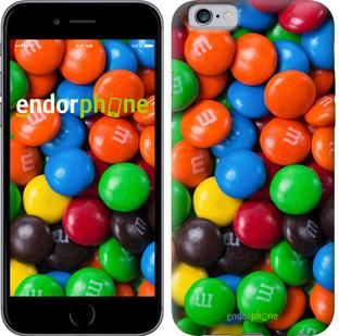 """Чехол на iPhone 6s M&M's """"1637c-90-571"""""""