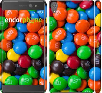 "Чехол на Sony Xperia XA Ultra Dual F3212 M&M's ""1637c-391-571"""