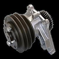 Привод вентилятора двигатели ЯМЗ атомобилям МАЗ ЕВРО2 без гидромуфты с постоянным приводом 7511,1308011