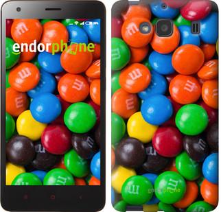 """Чехол на Xiaomi Redmi 2 M&M's """"1637c-98-571"""""""