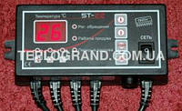 Блок управления котлом Tech ST 22 (Германия)