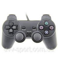 Джойстик PS2 Sony проводной