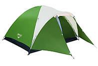 Палатка двухслойная 4 местная  *Montana* Bestwey 68041 (310*240*130)