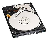 "Жесткий диск 2.5"" 500Gb Hitachi (HGST) Travelstar Z5K500, SATA2, 8Mb, 5400 rpm (0J11285) (Ref)"