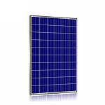 AmeriSolar AS-6P 330 W 4 ВВ поликристаллическая солнечная панель (батарея, фотоэлектрический модуль)