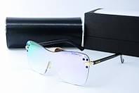 Солнцезащитные женские очки Маска 8017 фиолет