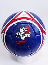 Клубний м'яч FFF France, фото 3