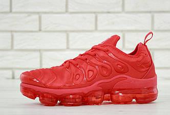 Кроссовки мужские Nike Air VaporMax Plus, найк аир вапор плюс
