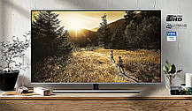 Телевизор Samsung UE55NU8000 (PQI2500Гц, 4K Smart, UHD Engine, HLG, HDR10+,HDR Elite, 2.1CH 40Вт, DVB-C/T2/S2), фото 2