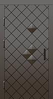 Двери входные Lacossta, Ромб №1