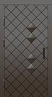 Двері вхідні Lacossta, Ромб №2