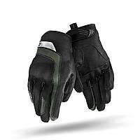 SHIMA ONE Gloves Black, Мотоперчатки летние, фото 1