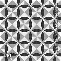 Декоративная плитка ручной работы WOVENMESH GBW
