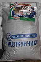Щелкунчик зерно 10 кг, от крыс и мышей оригинал
