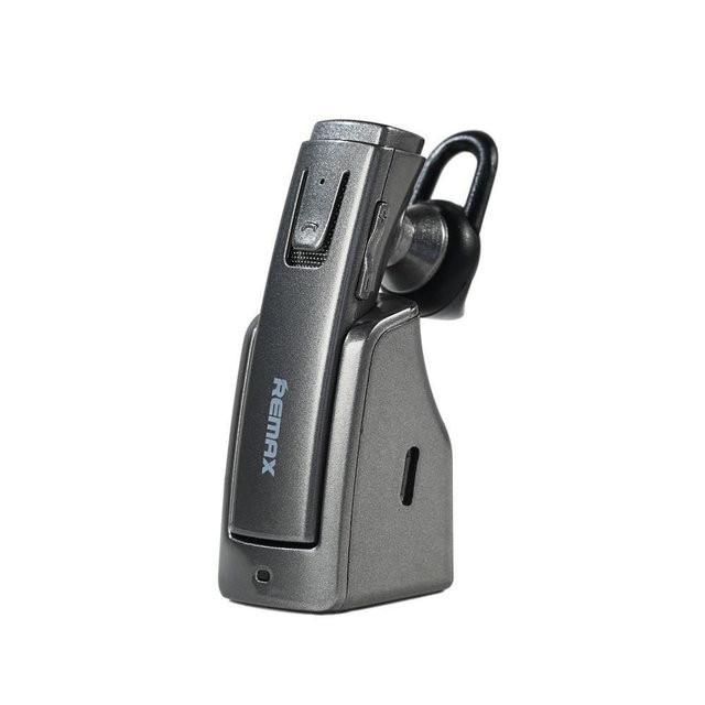 Bluetooth гарнитура Remax RB-T6C (Black)