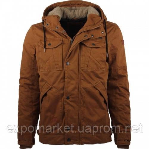 Парка куртка мужская - Европа