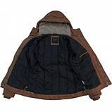 Парка куртка мужская - Европа, фото 5