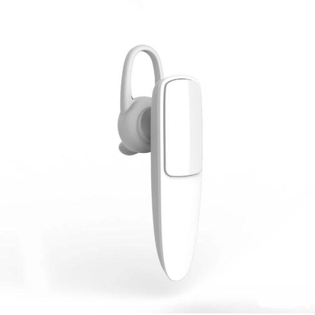 Bluetooth гарнитура Remax RB-T13 White