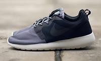 Кроссовки Nike Roshe Run Hyperfuse Grey