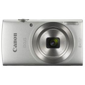 Цифровая камера Canon IXUS 185 Silver