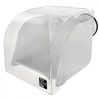 Держатель для туалетной бумаги R21130, на присоске, пластик, 15*13 см, Держатель бумаги, Настенный держатель бумаги