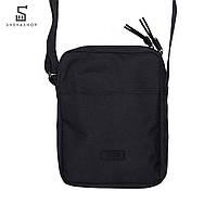 Сумка на плечо MESSENGER MINI BAG   black 2/18, черная