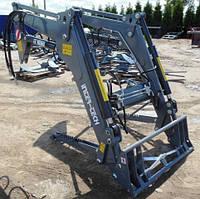Фронтальний навантажувач Metal-Technik Tytan MT 02, фото 1