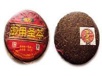 Чай Бинг Ча черный 357
