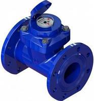 Счётчик воды турбинный Gross WPK-UA 100 (для холодной воды) (Украина)