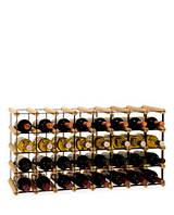 Винная полка RW-8 8x4 для 32 бутылок, фото 1